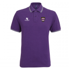 Ashley Down OB RFC Tipped Polo Shirt